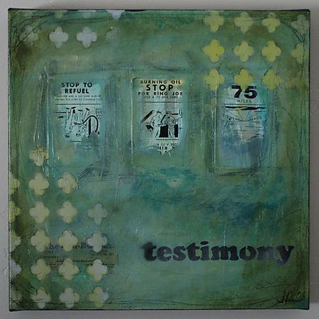 Testimony full