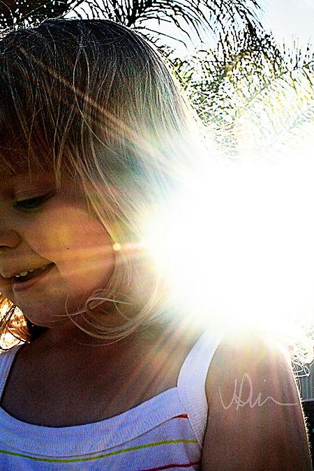 Kate sunny2