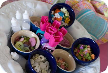 Craft-platter
