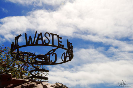 Waste-not