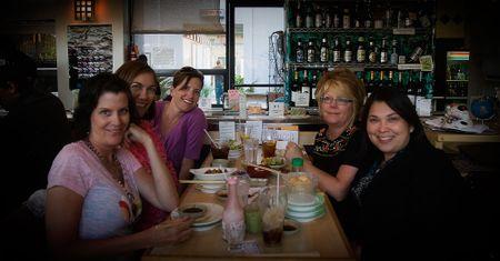 Sushi-group